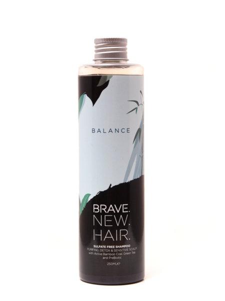 Brave New Hair – Balance Шампоан